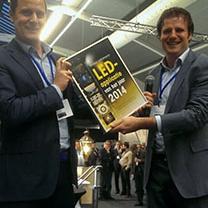 innovative led award