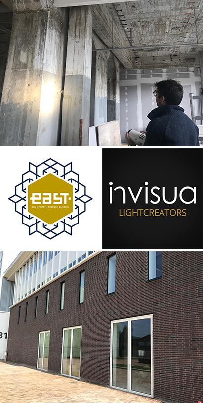 EAST Innovation Powerhouse site