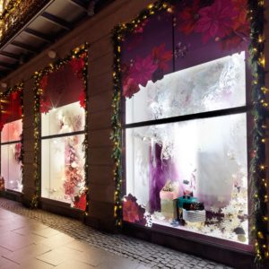 5 Quick-wins for window displays with real stopping power | Invisua Lighting